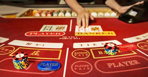 คาสิโนออนไลน์ เกมทำเงินเล่นง่าย อยู่บ้านก็เล่นได้